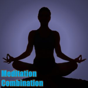 Meditation Comination