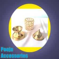 Pooja Accessories